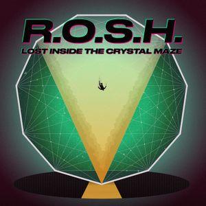 Lost Inside The Crystal Maze (Blu-ray) [Directors Cut]