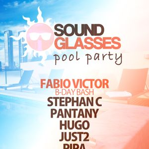 Pantany @ Sound Glasses POOL Party (Arena - Ploiesti)