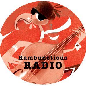 Rambunctious Radio Jan 31st