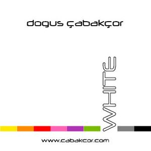 Dogus Cabakcor - White