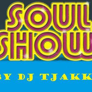 Soulshow auf Radio Ostfriesland 03.02.2017