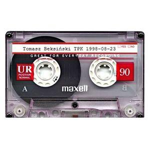 Beksinski 1998-08-23