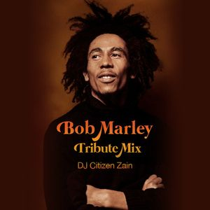 Bob Marley tribute mixtape