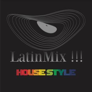djluixs - House LatinMix !!!