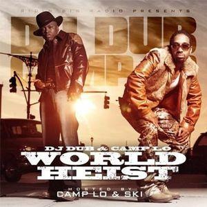 CAMP LO - World Heist