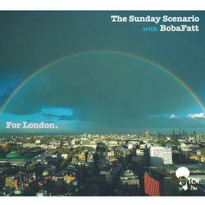 BobaFatt - The Sunday Scenario 138: For London