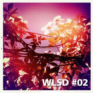 Florian Hucker - We Love Sun Days 02