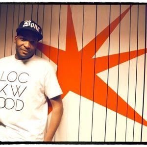 DJ Lamont takeover