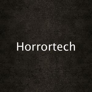 Horrortech mixtape
