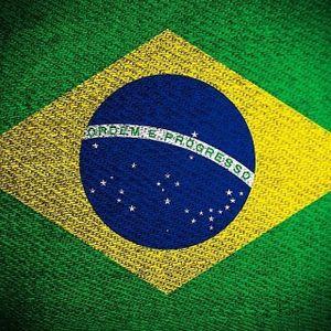 Brazil World Cup Mix