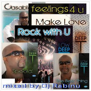 Low Deep T - Best Singles 2013 mixed by Dj Rabinu - www.djrabinu.ro