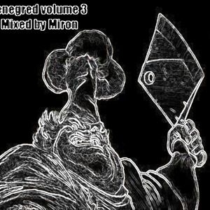 Venegred vol 3 - mixed by Miron