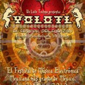 Yolotl 2013