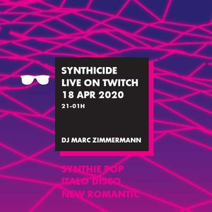 Synthicide - April 2020