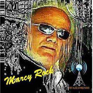 MARCY ROCK 48 by Marcello Capodanno per RST Alice24 web radio