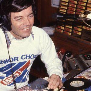 Tony Blackburn top 40 show 9th December 1979