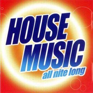 What if I were someone else like a house DJ [ summer house ]