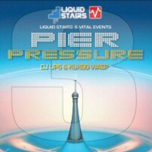 Pier Pressure 3