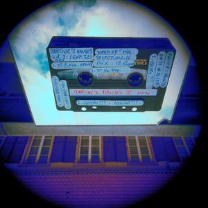 EXP - k7 # [ 032 @ S.U.R. / 1996 ]
