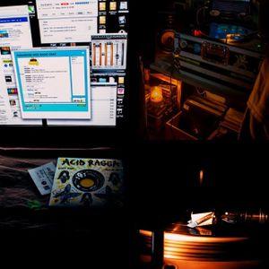 23MAY13 Billy Widz b2b Jeph1 & Duckem Guest Mix w/ MCs Sadacore & 2Delta
