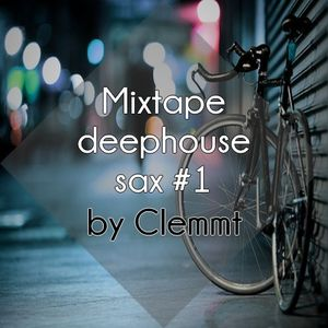 Deephouse (sax) #1