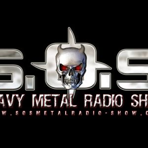 4th Hour - 07.07.2017 - S.O.S. METAL RADIO SHOW