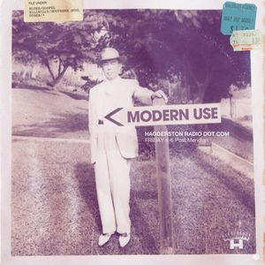 Modern Use 14th March