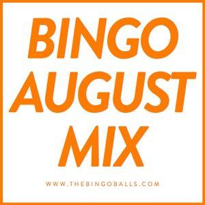 BINGO BALLS - August 2012 Mix