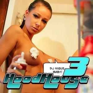 Hood House 3