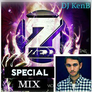 Zedd Special Mix