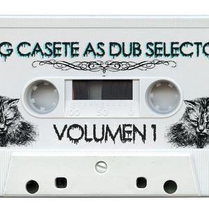 Jeg casete as dub selector volumen 01