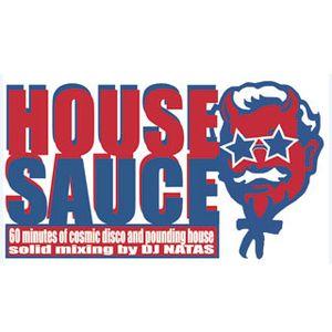 Natas - House Sauce Mix (Year 1997)