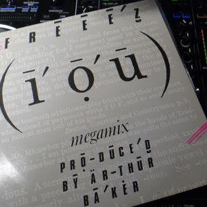 1983-84 DISCO SPECIAL MIX