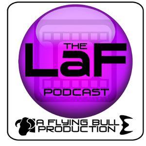 Jason Bourne - LaF 167