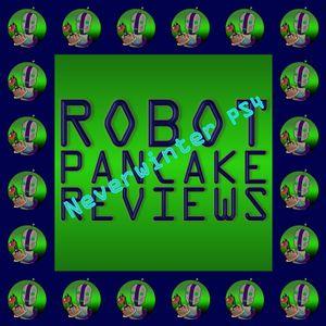 Robot Pancake Reviews - Neverwinter PS4