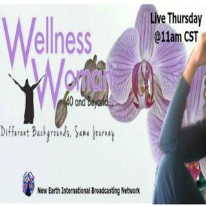 Wellness Woman 40 And Beyond : I Am On