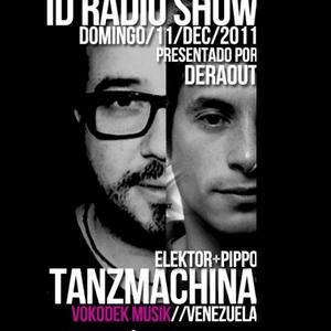 ELEKTOR & PIPPO @IDRADIOSHOW_PODCAST (Medellin) - 2012