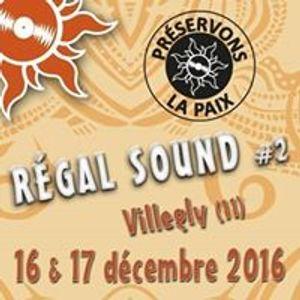 itw regal sound #2 music'al sol 2016