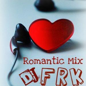 Romantic Mix-dj FRK