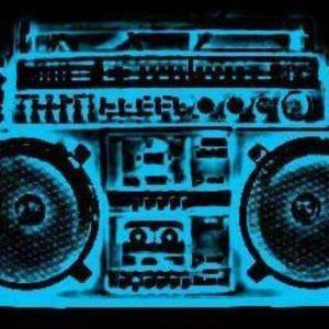 Blue Bass Radio Vol. 1