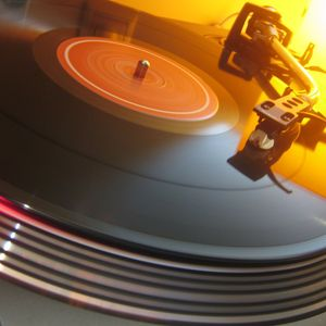 Andy Byrne - Feel Good Friday's Strictly Vinyl 26/6/15 Part 2