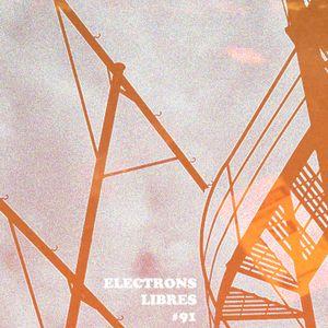 Electrons Libres 06-06-2013