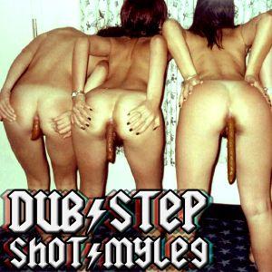 Dub-step, shot-myleg by Dj FastFuck