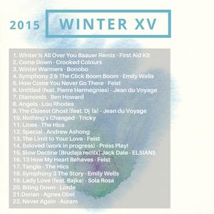 WINTER XV