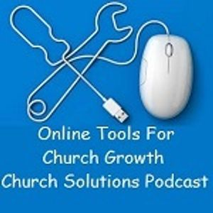 Online Tools For Church Growth