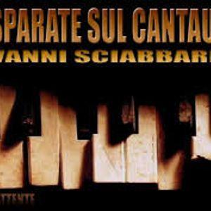 Radio Battente - Non Sparate sul Cantautore - 09/02/2014