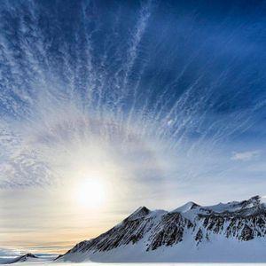 Hotel Antarctica