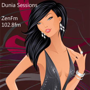 Dunia Sessions : 32 (Zen FM Broadcast)