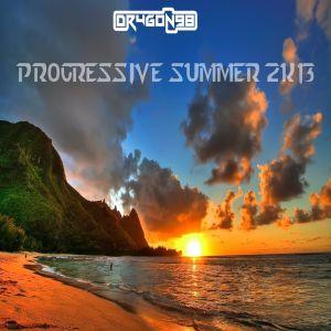 Progressive Summer 2k13 (by Dr4g0n98)