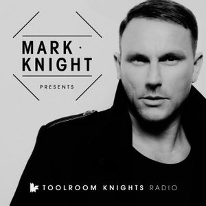 Mark Knight - Toolroom Knights 215. (Cleveage Guestmix)